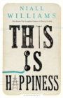 Image for This is happiness