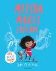 Image for Meesha Makes Friends: A Big Bright Feelings Book