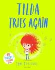 Image for Tilda Tries Again : A Big Bright Feelings Book