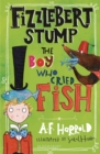 Image for The boy who cried fish
