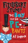 Image for The boy who did P.E. in his pants