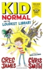 Image for Kid Normal and the Loudest Library : World Book Day 2020