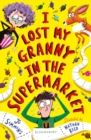 Image for I lost my granny in the supermarket