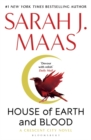 Image for House of earth and blood