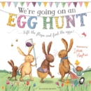 Image for We're going on an egg hunt
