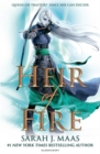 Image for Heir of Fire: A Throne of Glass Novel