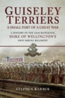 Image for Guiseley terriers  : a small part of a great war