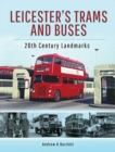 Image for Leicester's trams and buses