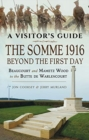Image for The Somme 1916  : beyond the first day