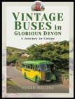 Image for Vintage buses in glorious Devon