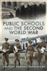 Image for Public Schools and the Second World War