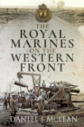 Image for The Royal Marines on the Western Front