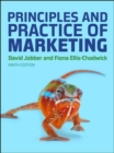Image for Principles and practice of marketing