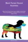Image for Black Forest Hound Activities Black Forest Hound Tricks, Games & Agility Includes : Black Forest Hound Beginner to Advanced Tricks, Fun Games, Agility & More