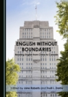 Image for English without boundaries: reading English from China to Canada