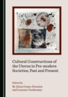 Image for Cultural constructions of the uterus in pre-modern societies, past and present