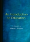 Image for An introduction to education