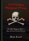 Image for 21st century Philippines piracy: the Abu Sayyaf adds a new dimension to terror