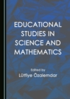 Image for Educational studies in science and mathematics