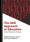 Image for The skill approach in education: from theory to practice