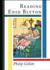 Image for Reading Enid Blyton