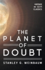 Image for The Planet of Doubt