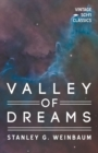Image for Valley of Dreams