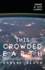 Image for This Crowded Earth