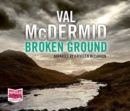 Image for Broken Ground