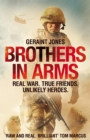 Image for Brothers in arms