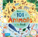 Image for There are 101 animals in this book