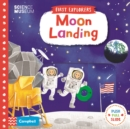 Image for Moon landing