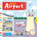 Image for Busy airport