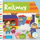 Image for Busy railway