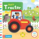 Image for Busy tractor