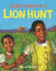 Image for We're going on a lion hunt