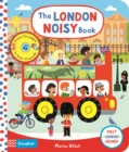 Image for The London noisy book  : a press-the-page sound book
