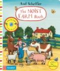 Image for The noisy farm book