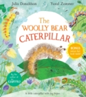 Image for The woolly bear caterpillar