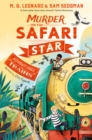 Image for Murder on the Safari Star