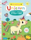 Image for My Magical Unicorn Sparkly Sticker Activity Book