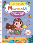 Image for My Magical Mermaid Sparkly Sticker Activity Book