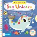 Image for My magical sea unicorn