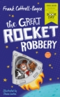 Image for GREAT ROCKET ROBBERY X50 PACK