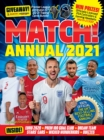 Image for Match annual 2021