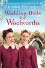 Image for Wedding bells for Woolworths