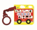 Image for London bus buggy buddy