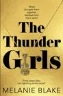 Image for The Thunder Girls