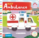 Image for Busy ambulance