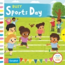 Image for Busy sports day